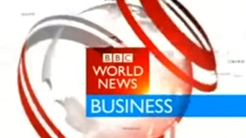 FEATURED IN BBC TALKING BUSINESS