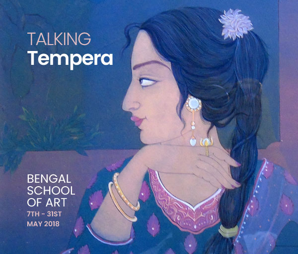 Talking Tempera
